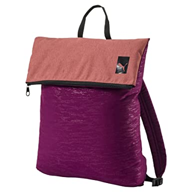 Puma Prime Street Backpack  Amazon.co.uk  Clothing e3f7f2a6f5c9c