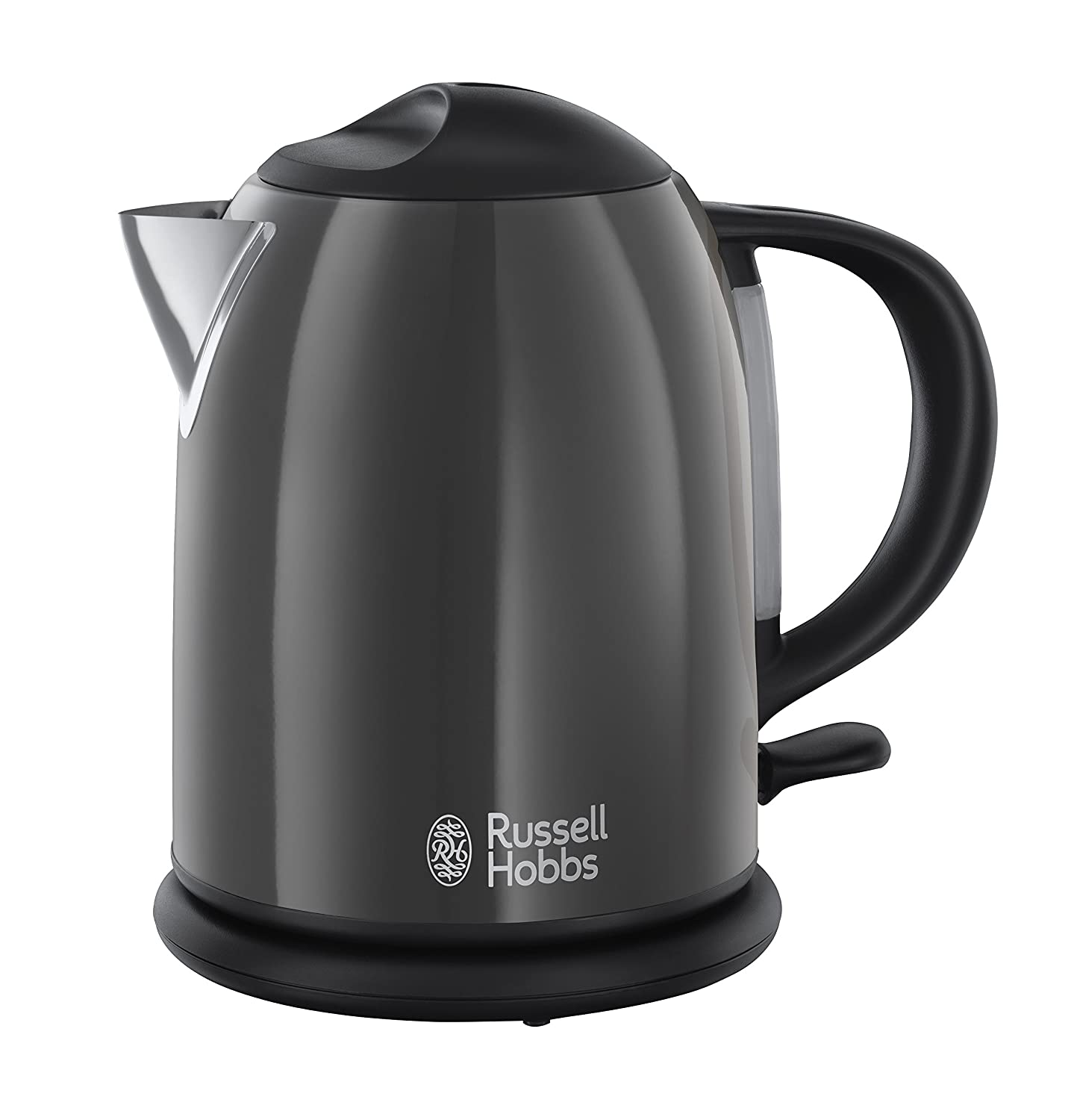 Amazon Russell Hobbs 70 Kompakt Wasserkocher Colours Plus