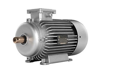 Drei (3) Phase 1,5 kW 2-PS-Elektro-Motor 1400 1500 U/min 4 Pole IE2 ...