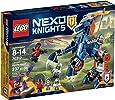 LEGO Nexo Knights Lance's Mecha Horse Kit (237 Piece)