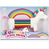 NPW-USA Unicorn-Shaped Color Pencil Set, 10-Count