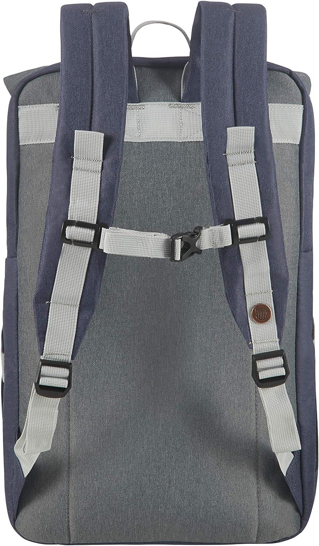50 cm 27.5 liters American Tourister Urban Groove Lifestyle Laptop Backpack 3 15.6 Sac /à dos loisir Multicolore Camo Cartoon