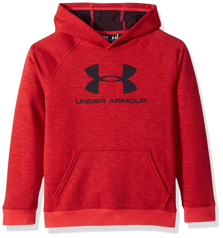 Under Armour Boys sportstyle hoody