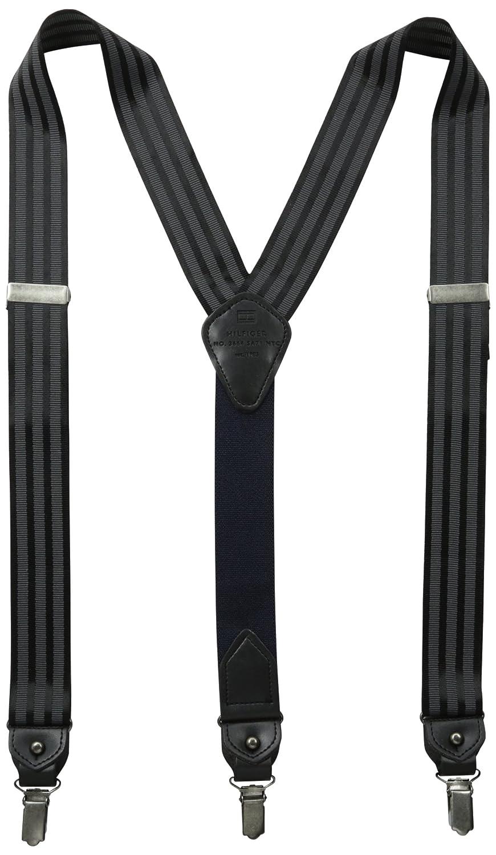 76f6dfc13e6 Tommy Hilfiger Men s 32mm Suspenders