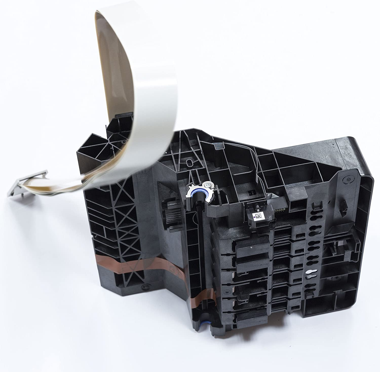 yanzeo Q6687 – Cable para HP DesignJet T610 1100 transporte ...