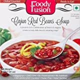 Foody Fusion Cajun Red Beans Soup, 200g