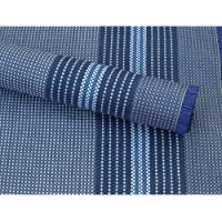 Siehe Beschreibung Voortent tapijt luifel tapijt 250x650 BLAUW tenttapijt tentkleed outdoor camping voortent tapijt…