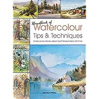 Handbook of Watercolour Tips & Techniques