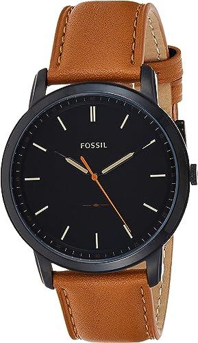 Fossil Men's The Minimalist Quartz Watch