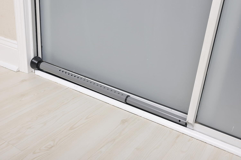 Brinks 675-83001 Commercial Door Security Bar
