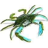 Safari Ltd  Incredible Creatures Blue Crab