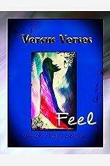 Versus Verses - Feel Kindle Edition