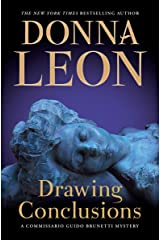 Drawing Conclusions (Commissario Brunetti Book 20) Kindle Edition