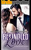 Rekindled Love (Finding Love Book 5)