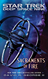 Sacraments of Fire (Star Trek: Deep Space Nine) (English Edition)