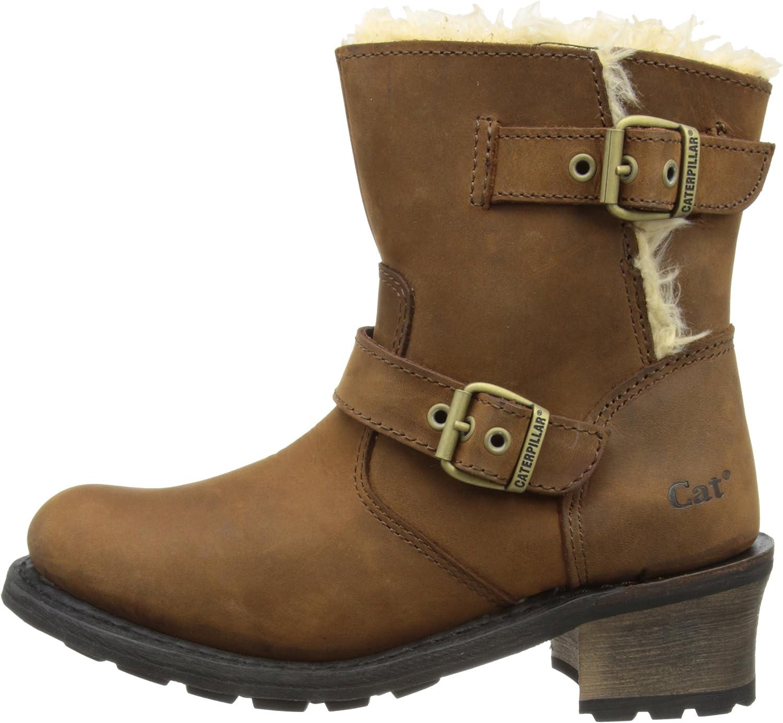 buy caterpillar anna kick boots