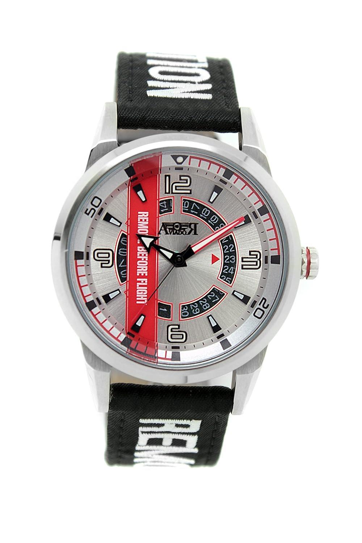 Aviador AV-1057. Reloj de hombre, colección RBF Solotempo: Amazon.es: Relojes