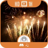 New Year's Eve Fireworks HD Classical Edition