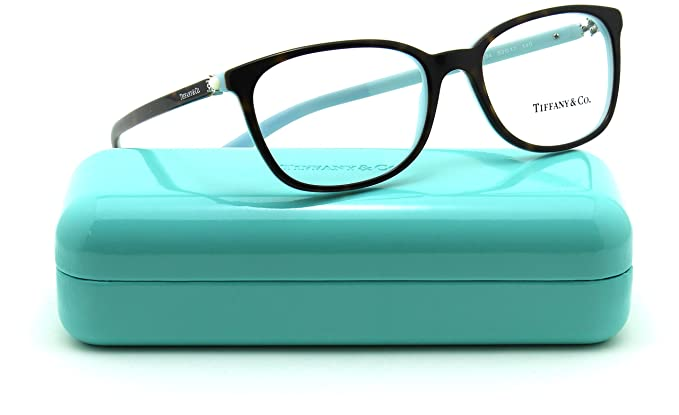 9a22efbd4a443 Amazon.com  Tiffany   Co. Tf 2109-Hb Women Eyeglasses Rx - Able ...