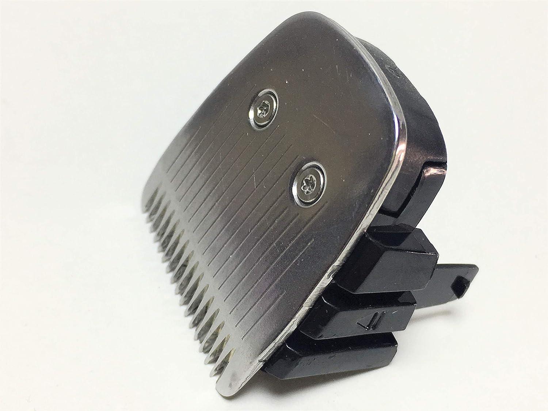 cortapelos cuchillas para Philips BT7201 BT7201/13 BT7201/15 BT7201/16 BT7202 BT7202/13 BT7202/15 BT7202/16 Cúter afeitadora maquinilla de afeitar cabeza