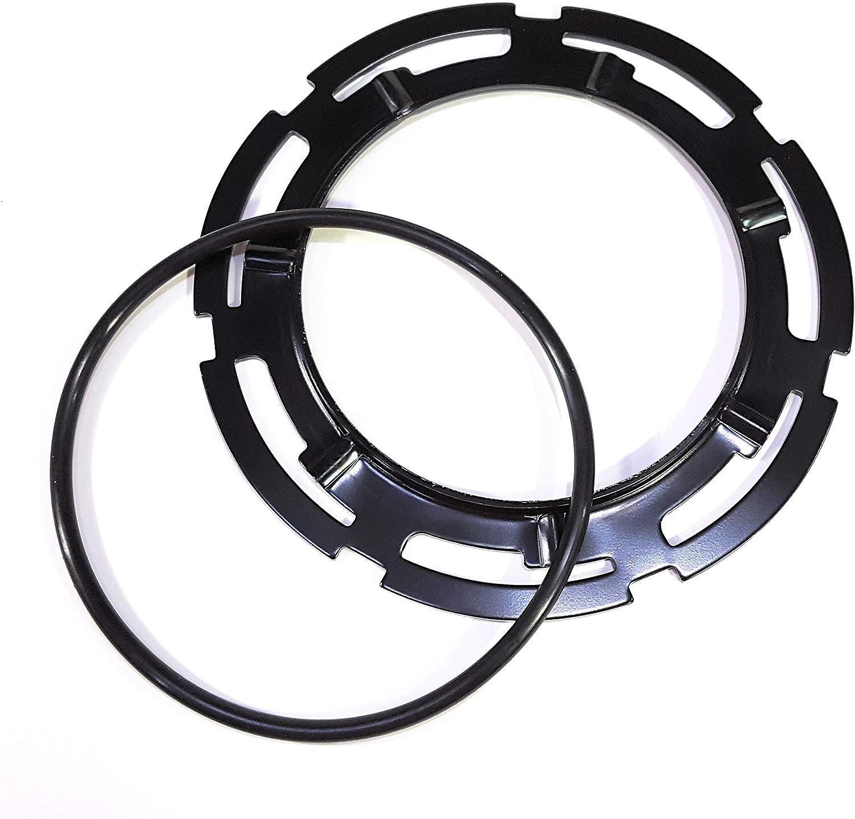 GM OEM Fuel Pump Module Assembly Locking Ring 10325852