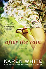 After the Rain (A Falling Home Novel) Kindle Edition