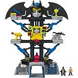 Fisher-Price Imaginext DC Super Friends, Transforming Batcave
