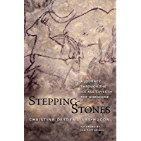 Stepping-Stones: A Journey through the Ice Age Caves of the Dordogne book cover