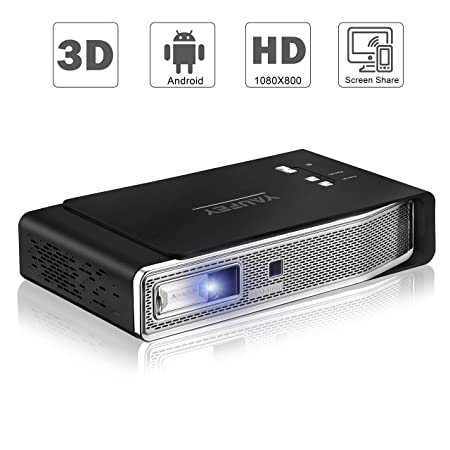 yaufey 2000 lúmenes LED Video Proyector Multimedia Proyector Home ...