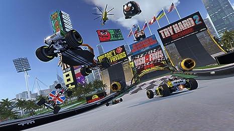 Trackmania Turbo [Importación Inglesa]: playstation 4: Amazon.es: Videojuegos