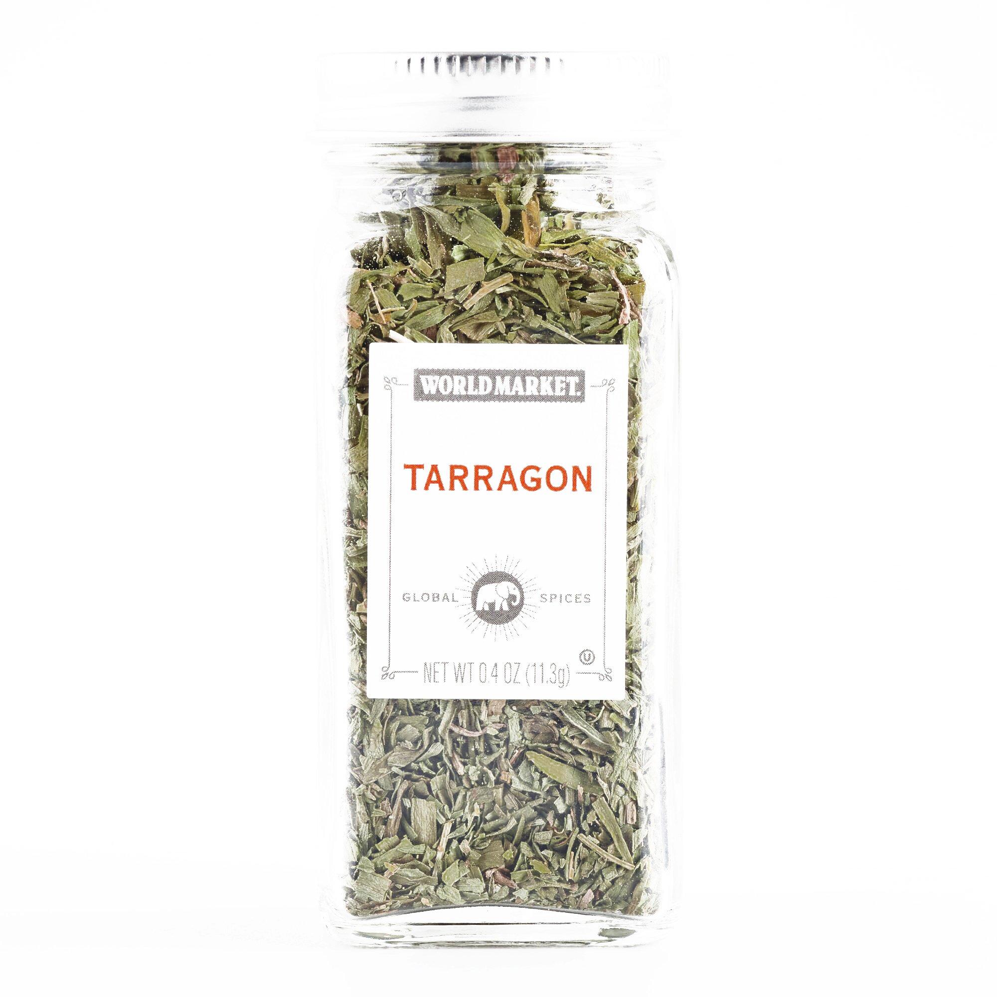 Tarragon .4 oz each (2 Items Per Order, not per case)