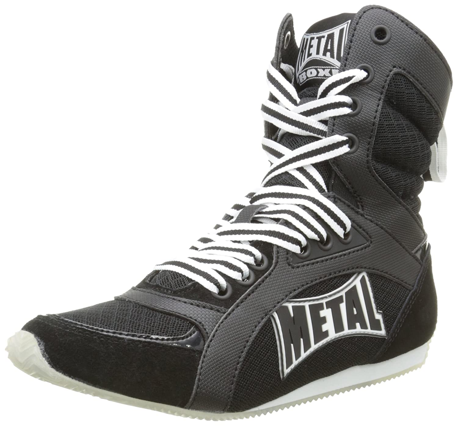 Amazon.com: METAL BOXE Viper2 Shoes, Mens, Viper2, black, Taille 44: Sports & Outdoors