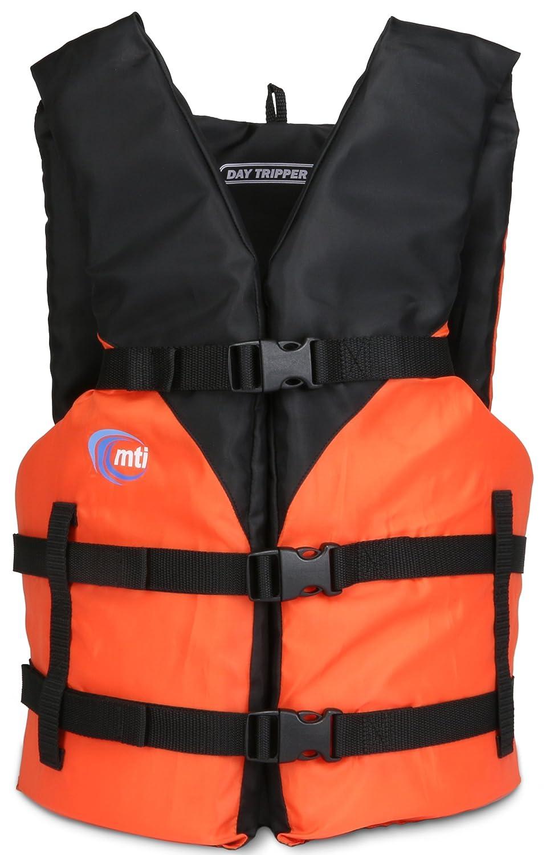 超特価激安 MTI MTI Adventurewear Day Day Tripperライフジャケット B01CL33622 Universal Size オレンジ B01CL33622, MODEL(インテリア雑貨):7ce0417c --- a0267596.xsph.ru