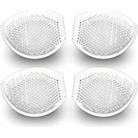 2 Pairs Silicone Bra Inserts Breast Enhancers Thickened Bra Push up Pads with Tiny Holes Removable Breast Enhancements…