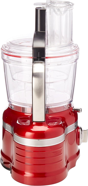 KitchenAid Pro Line Procesador de alimentos de 16 tazas: Amazon.es: Hogar