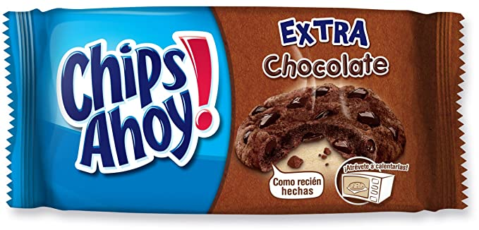 Chips Ahoy! Biscuits Chocolate