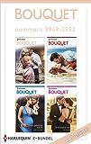 Bouquet nummers 3949-3952