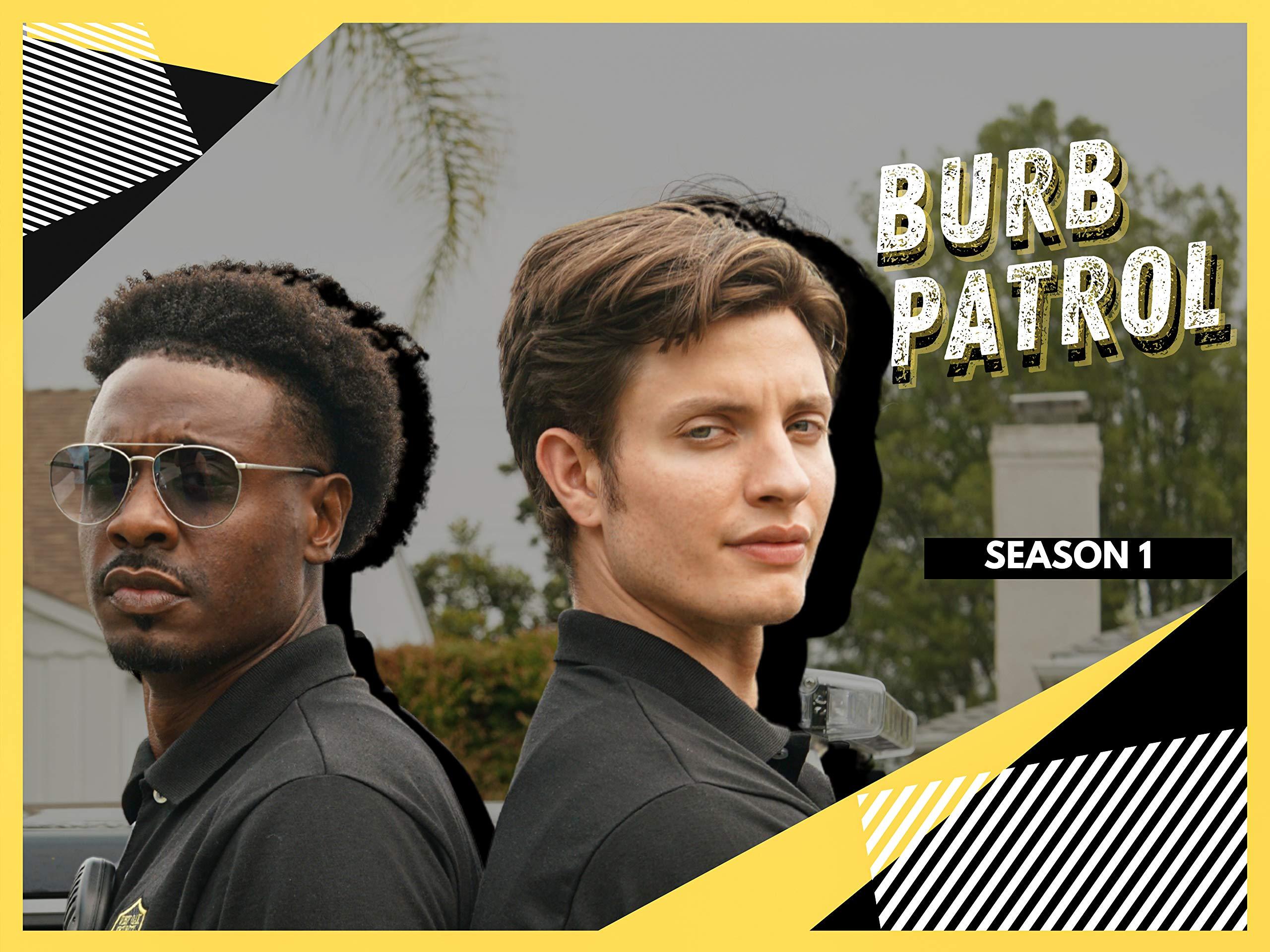 Burb Patrol on Amazon Prime Video UK