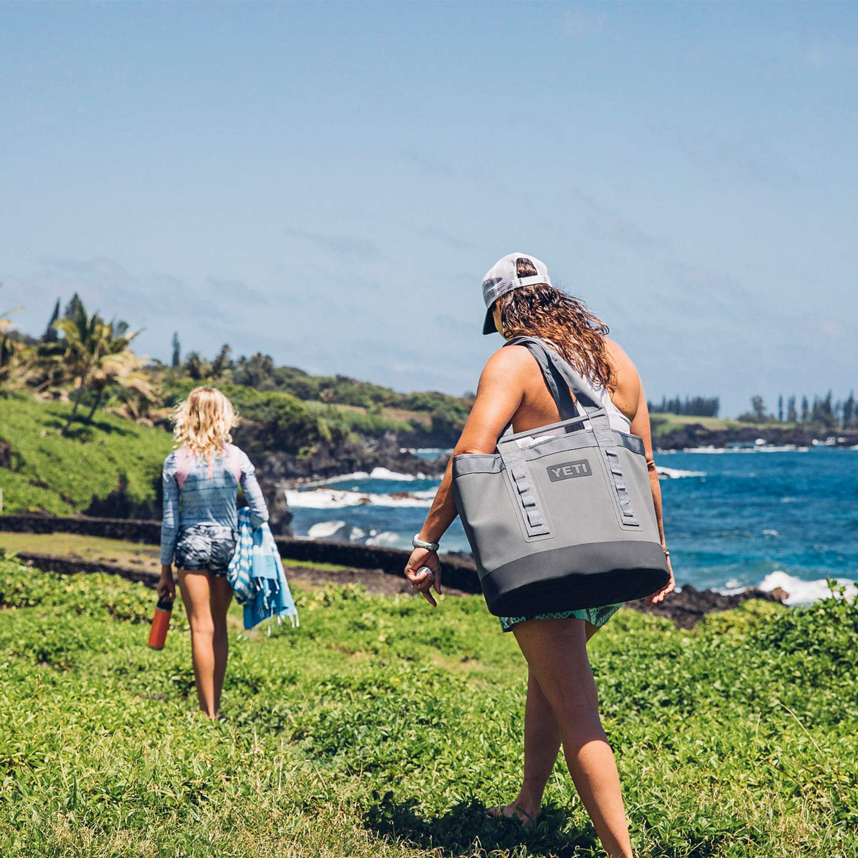 YETI Camino Carryall 35 All-Purpose Bag, Storm Gray by YETI (Image #5)