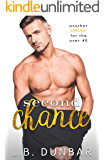 Second Chance: another romance for the over 40 (Sexy Silver Foxes)