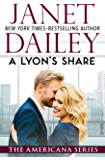 A Lyon's Share: Illinois (The Americana Series Book 13)