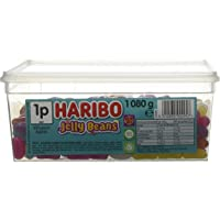 Haribo Jelly Beans hidromasaje para niños Retro Sweets