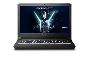"""Medion eRazer X6601 - Portátil Gaming DE 15.6"""" (Full HD, procesador i5,"""