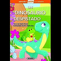 Un dinosaurio despistado (Aprendo a LEER con Susaeta - nivel 0)