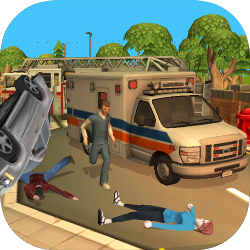 911 Rescue Simulator (Big Dino Games)