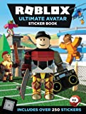 Roblox Ultimate Avatar Sticker Book