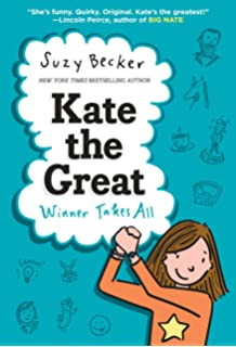 Kate The Great Winner Takes All