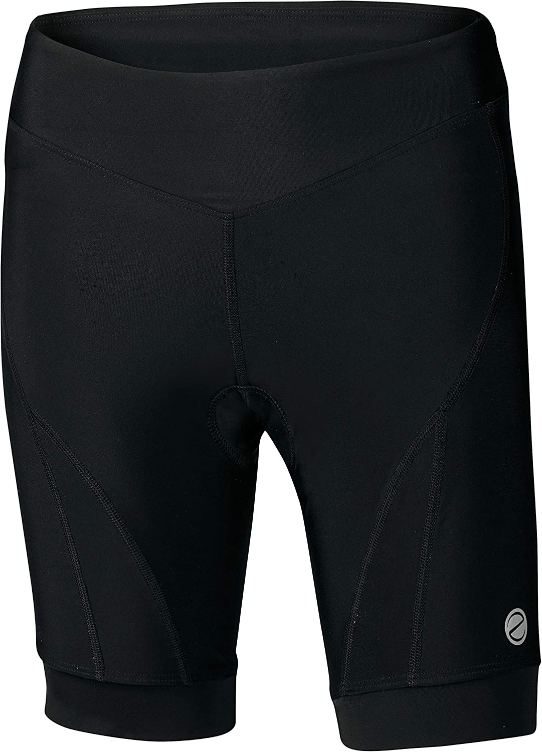 BDI Cycling Apparel Elitta Women's Pro Italia Shorts