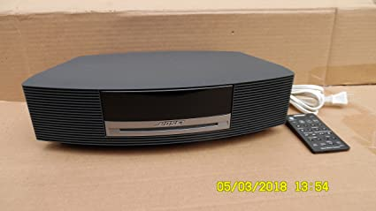 amazon com bose wave music system graphite gray discontinued by rh amazon com bose wave radio cd awrc-1g user manual Bose Radio CD Player Manual