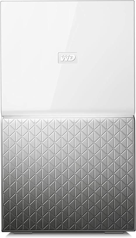 Western Digital My Cloud Home Duo - Nube Personal de 20 TB (con ...